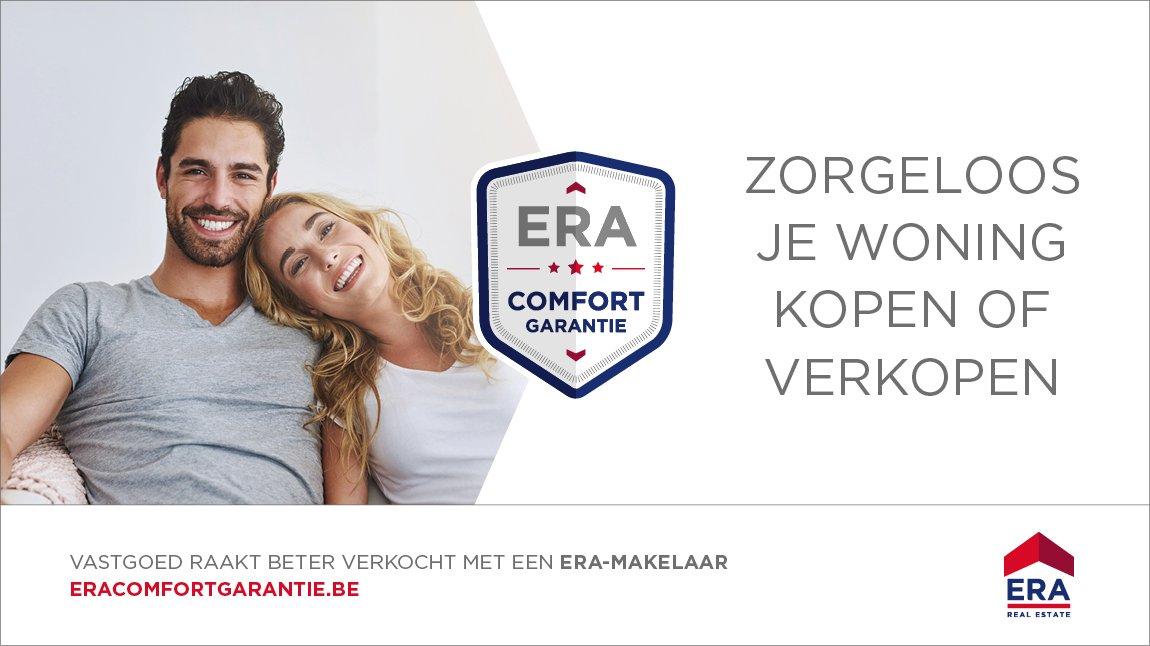 ERA Bossuyt - ERA Comfort Garantie