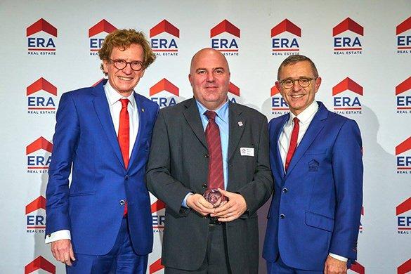 Kristof ERA Award