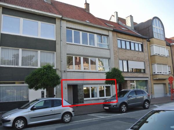 Appartement te koop Knokke-Heist - immokantoor ERA Dumon