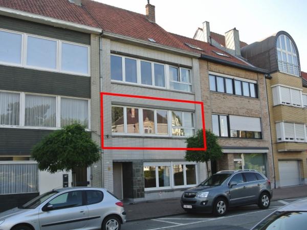 Centraal gelegen Appartement te koop Knokke-Heist - immokantoor ERA Dumon