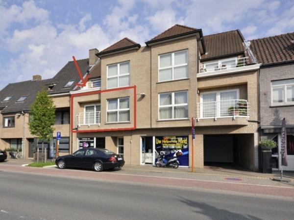 Appartement te koop Oostkamp - immokantoor ERA Dumon