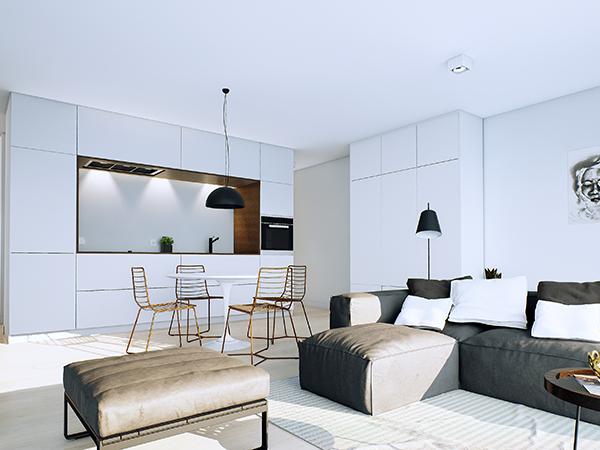 appartementen te koop in de Vlieger. 17 november is het de opendeur van het eerste modelappartement. kom langs tussen 10u en 12u.
