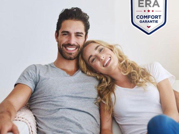 Zorgeloos (ver)kopen met ERA Bossuyt en de ERA Comfort Garantie