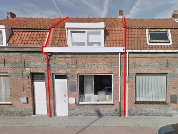 Huis te koop Brugge Koolkerke - Immokantoor ERA Dumon