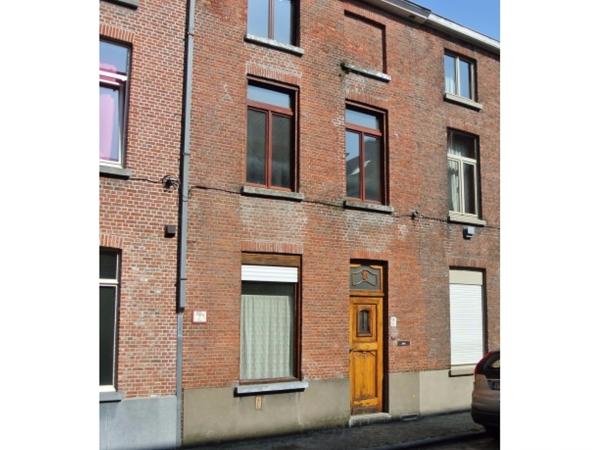 Huis te koop Brugge - Immokantoor ERA Dumon