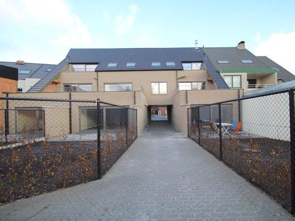 Nieuwbouw te koop Sint-Gillis-Waas