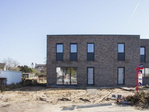 Huis te koop Herk-De-Stad - immokantoor ERA Nobis