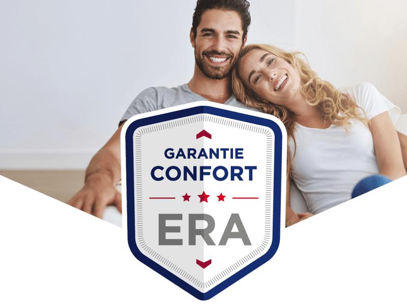 Garantie Confort Era Immobilier forest Saint Gilles Bruxelles