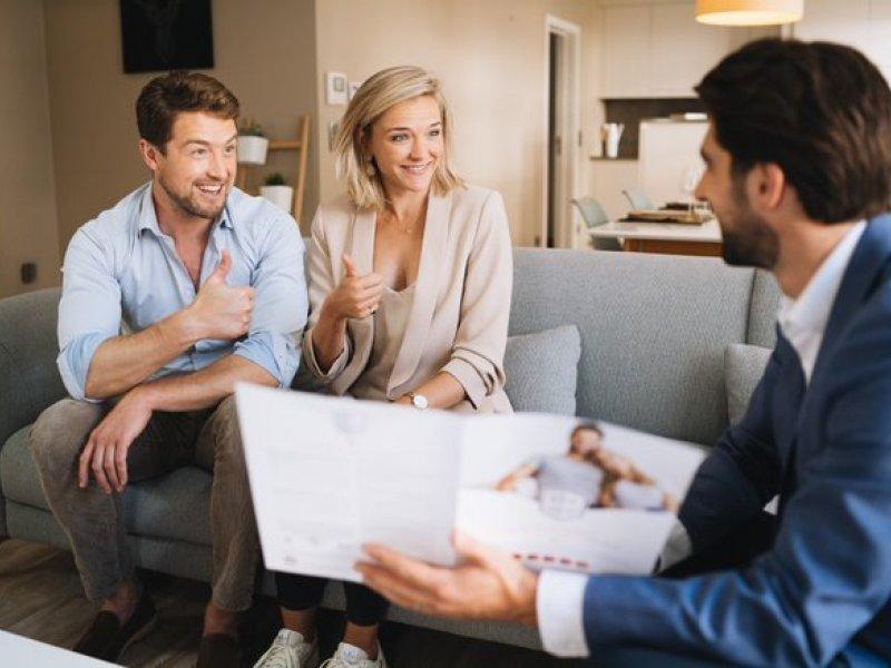 Vendre maison appartement Agence immobilière 15 ans expérience à Ixelles, Uccle et Bruxelles