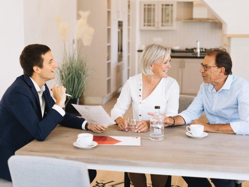 Vendre sans soucis ERA Châtelain Agence immobilière 15 ans expérience à Ixelles, Uccle et Bruxelles