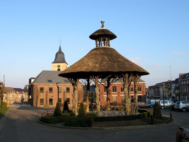 Vastgoedkantoor Hoeselt