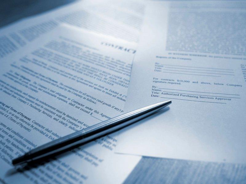 Attestations requises par la loi - Certificat PEB, renseignements urbanistiques
