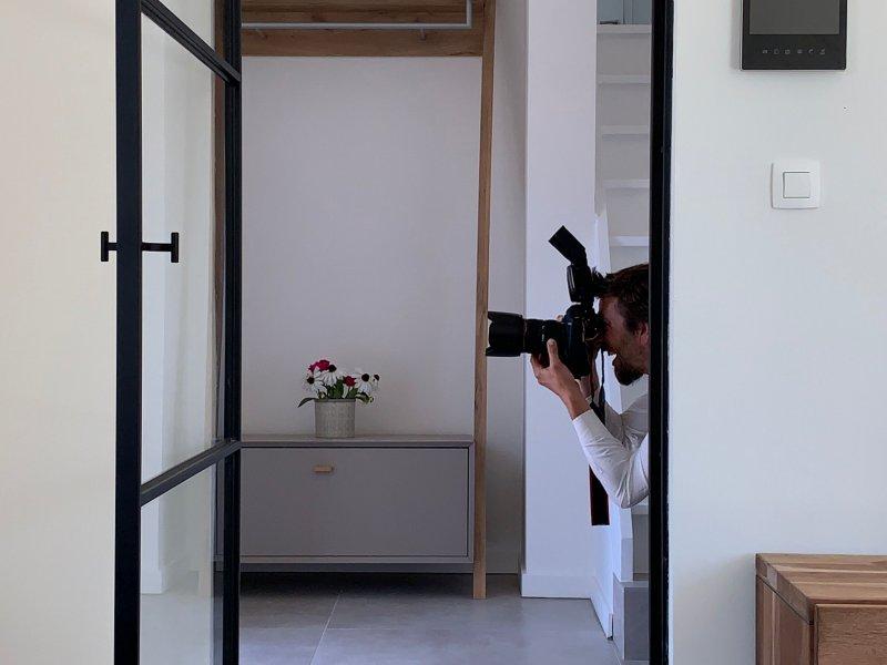 ERA Châtelain assure une présentation optimale de votre maison ou appartement