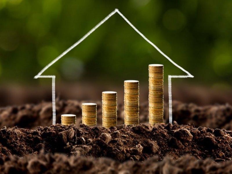 voorschot betalen bij het kopen van een huis