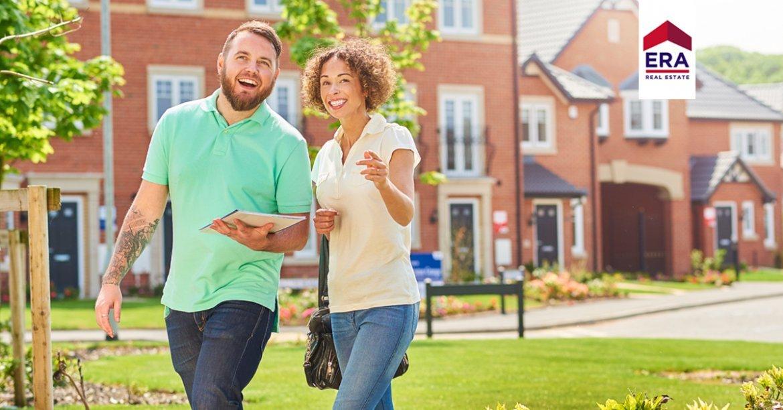 tips voor als je huizen gaat bezichtigen - ERA Open Huizen Dag