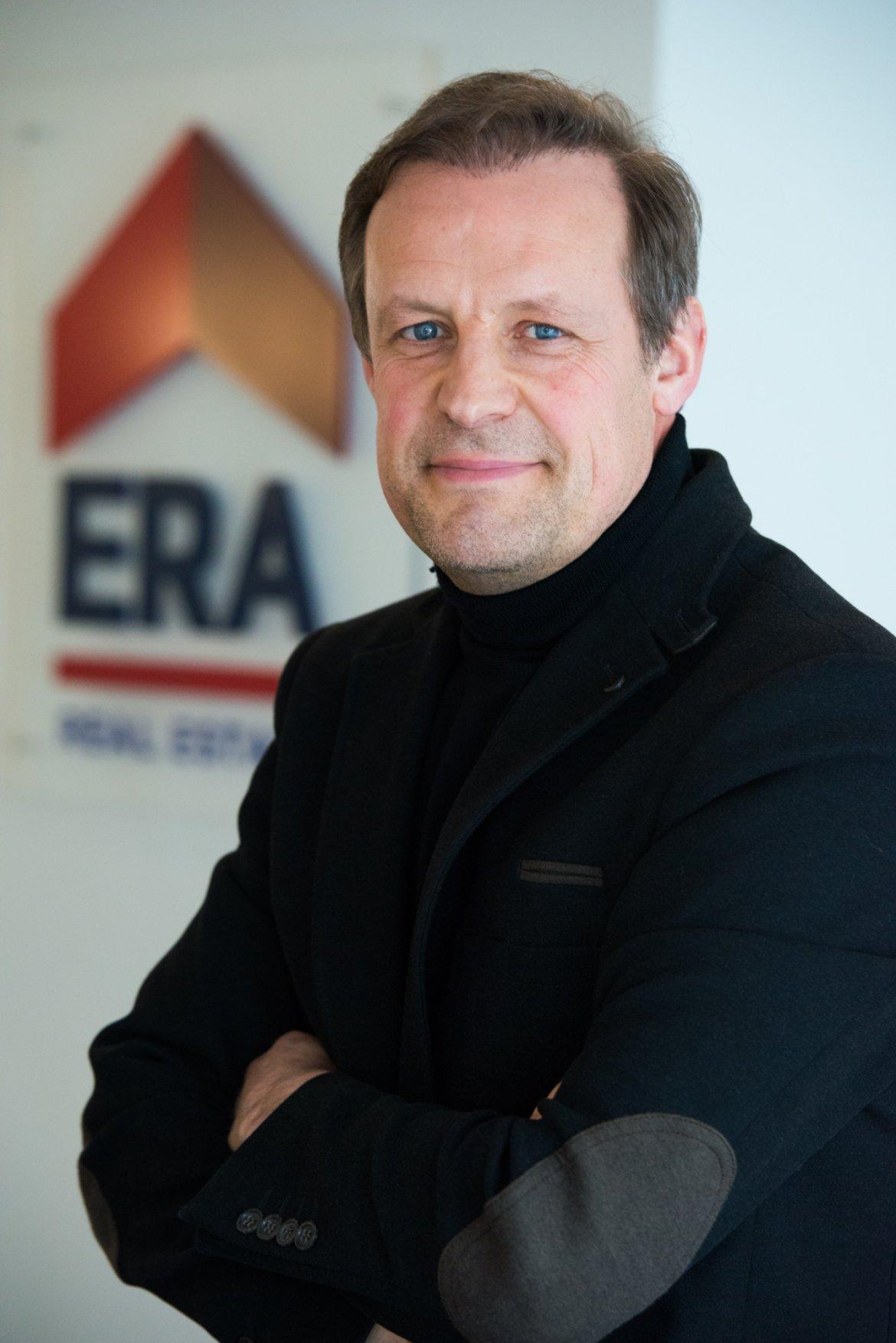 Michel Van Den Meersschaut - ERA Visie Plus