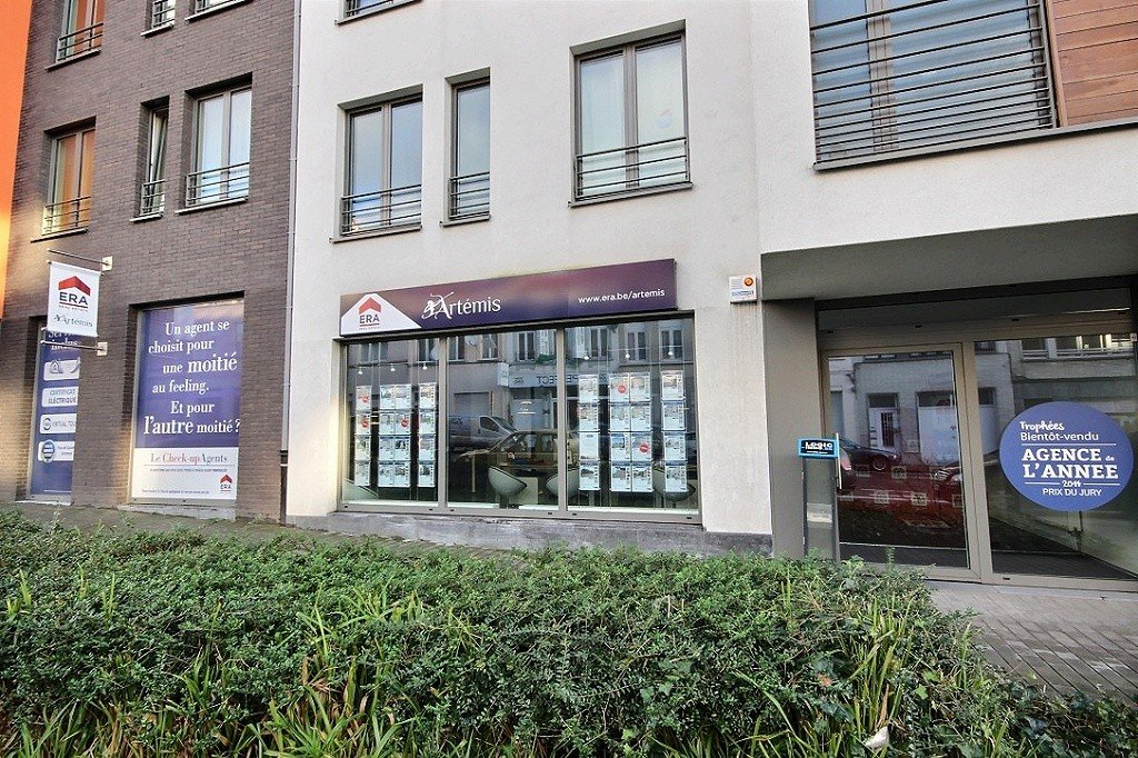 Agence immobilière Schaerbeek