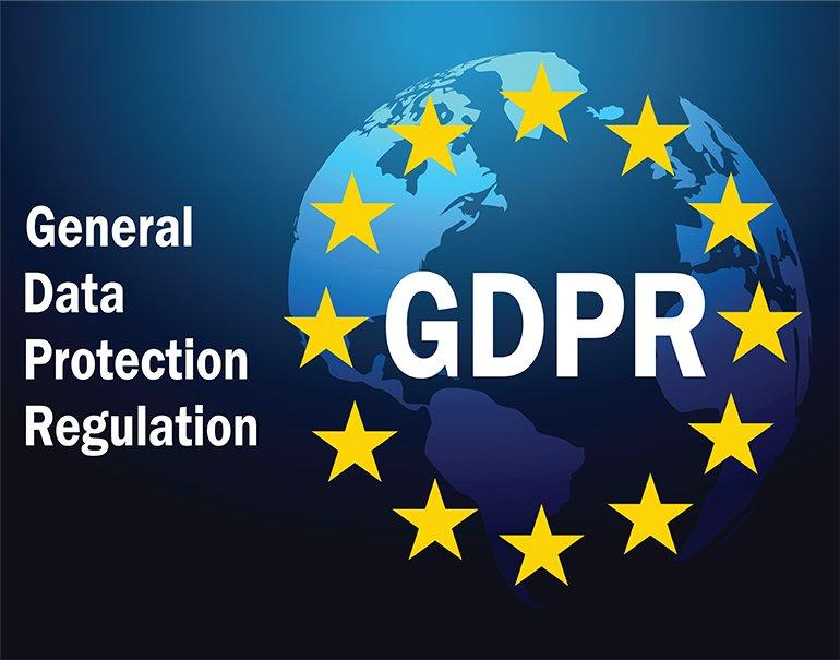 Wat is GDPR?