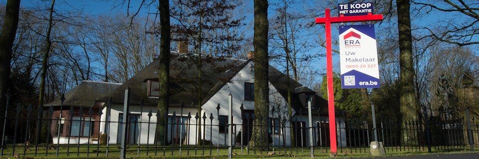 Huis te koop Lokeren Sint-Niklaas Beveren Temse