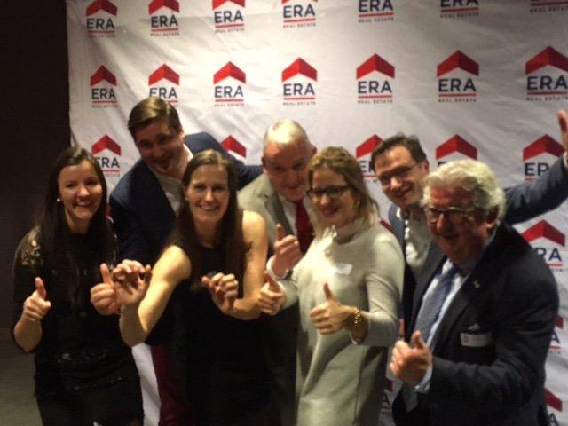 awards 2016 - ERA @t Home Geluwe Wevelgem