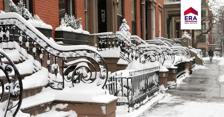 4 tips om je huis snel te verkopen tijdens de winter
