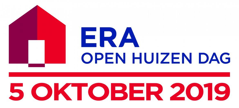 ERA Open Huizen Dag 5 oktober 2019