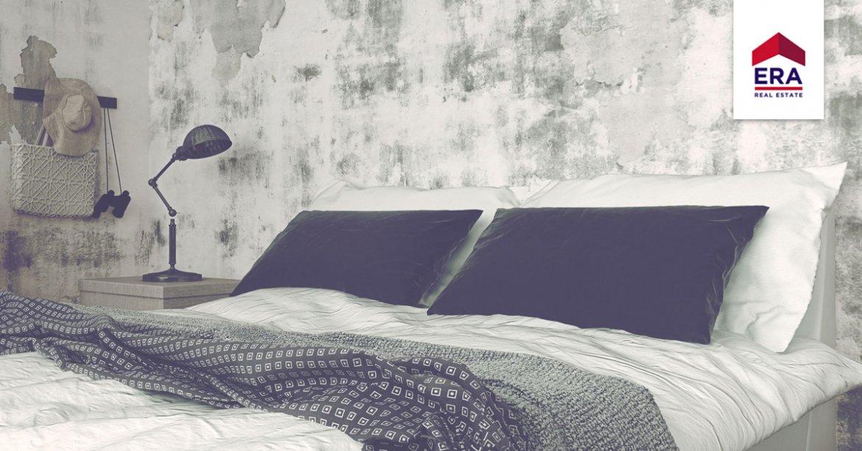 La chambre à coucher: tendances en 2017