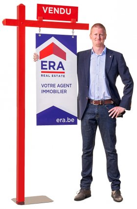 Devenir agent immobilier ERA