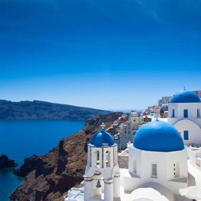 Ons aanbod in Griekenland