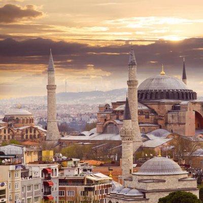 Ons aanbod in Turkijke