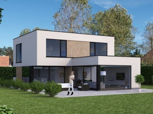 Villa à vendre à Saint-Idesbald