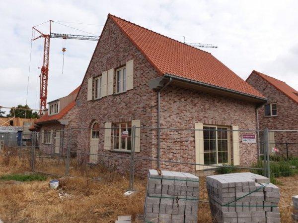 Villa te koop in Nieuwpoort