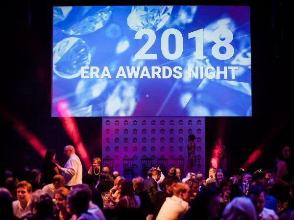 ERA Belgium Awards 2018