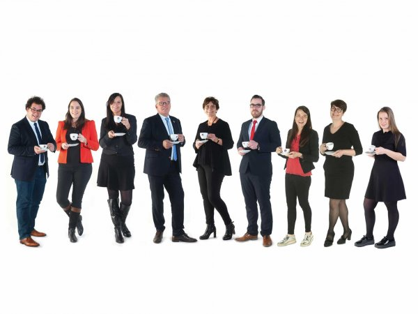 Team ERA Bossuyt - Immokantoor Zulte en Waregem