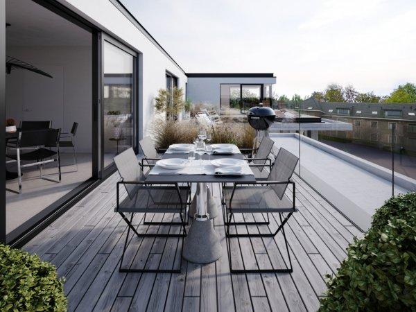 Assistentiewoning te koop Veurne - appartement met eigen terras - immokantoor ERA Vastgoed Vandenbussche