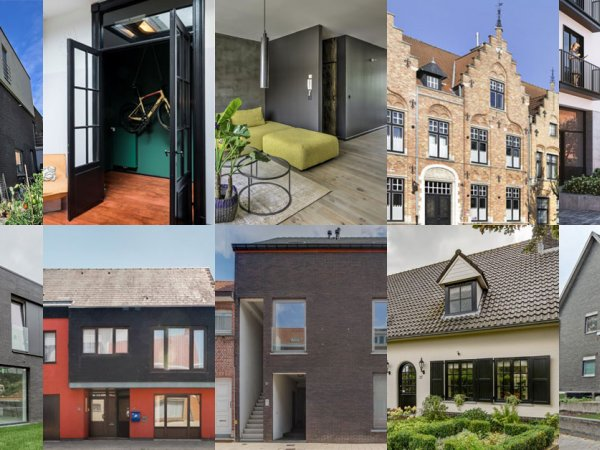 Black Immo Friday - ERA Key One - Immo Wemmel - Vastgoed Wemmel - huis te koop Wemmel