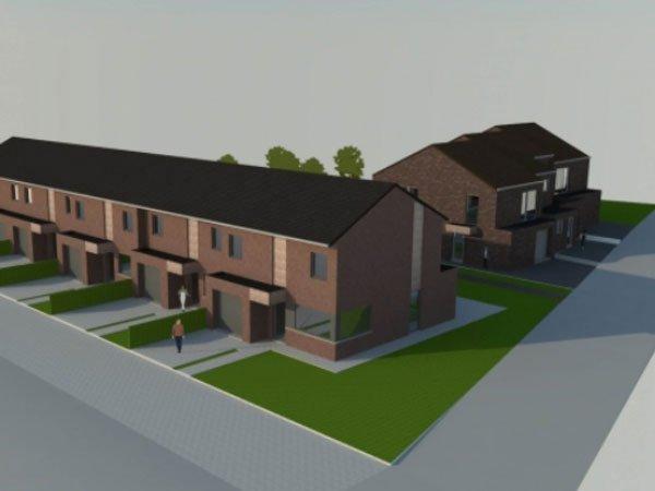 Nieuwbouwwoning te koop in Dadizele - Immokantoor ERA @t Home Geluwe en Wevelgem