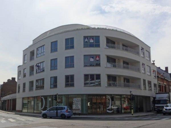 Appartement te koop in Menen - De Brugse Poort - Immokantoor ERA @t Home Geluwe en Wevelgem