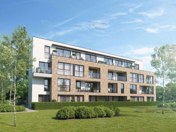 Appartementen te koop De Harchies - Vlamertinge