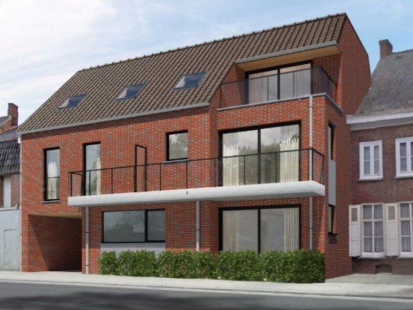 Appartement te koop in Residentie De Hoppepresse - Proven
