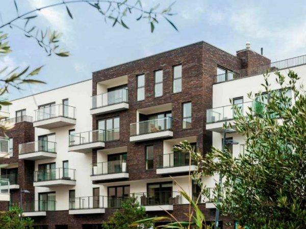 Nieuwbouwappartement te koop in hartje Roeselare - De Munt