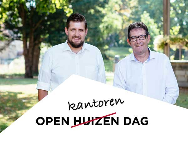 Open Kantoren Dag in Diksmuide - immokantoor ERA Vandenbussche