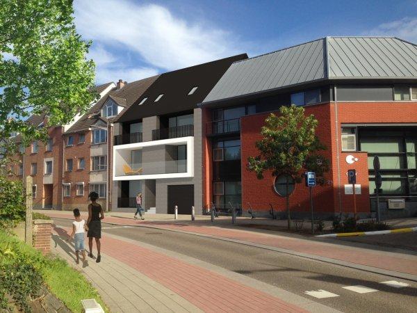 Appartement te koop Herk-De-Stad - immokantoor ERA Nobis
