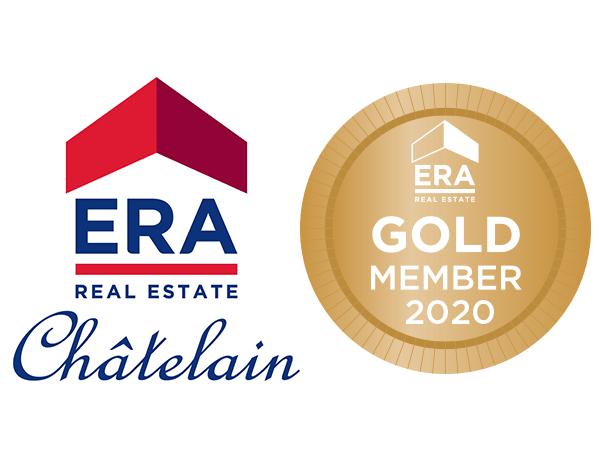 ERA Châtelain - Gold Member
