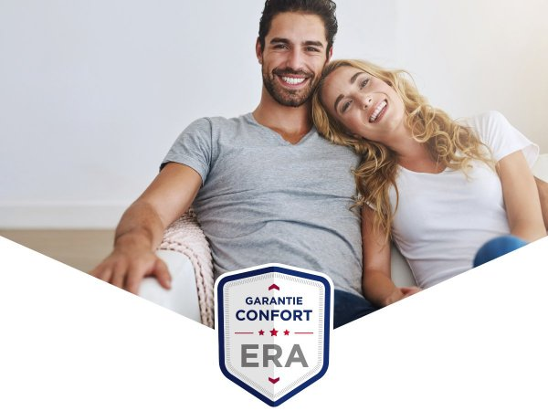 Garantie Confort ERA Châtelain Uccle Etterbeek Ixelles