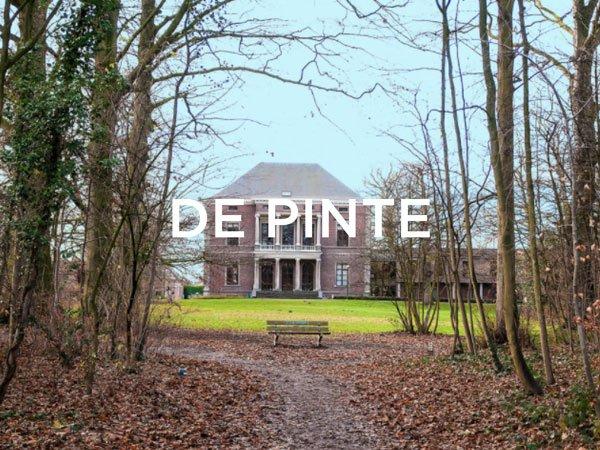 Wonen in De Pinte - Immokantoor Koop en Woon van Hoecke