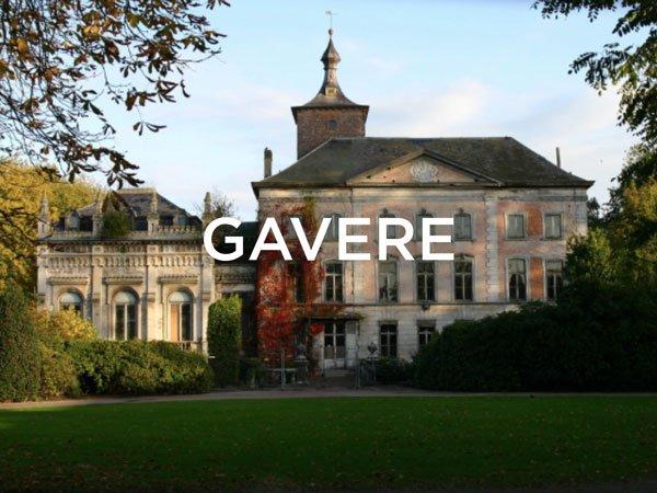 Wonen in Gavere - Immokantoor Koop en Woon van Hoecke