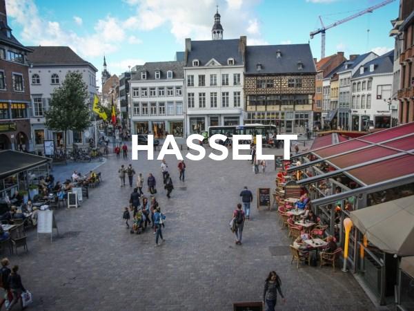 Wonen in Hasselt - immokantoor ERA Nobis Hasselt
