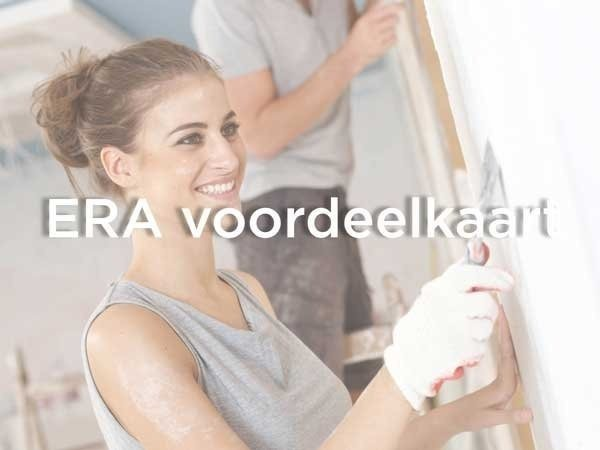 ERA Voordeelkaar - Build for Life