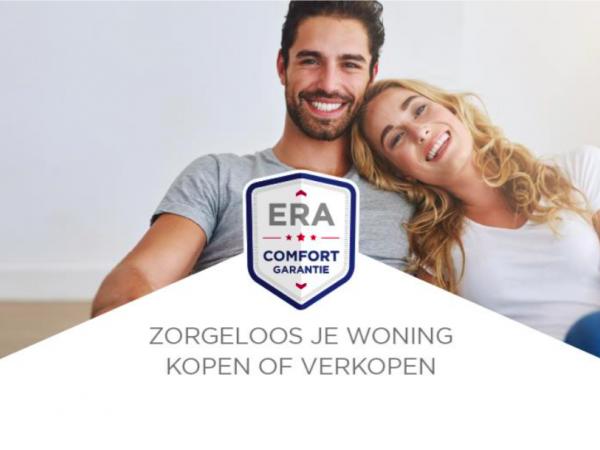 ERA Comfort Garantie - Immokantoor ERA Dumon - Beernem en Oostkamp